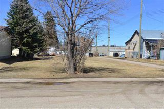 Main Photo: 5012 48 Ave: Onoway Vacant Lot for sale : MLS®# E4106837