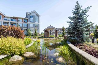 "Photo 13: 402 6440 194 Street in Surrey: Clayton Condo for sale in ""Waterstone"" (Cloverdale)  : MLS®# R2267369"