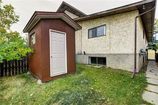 Photo 23: 8608 BERWICK Road NW in Calgary: Beddington Heights Semi Detached for sale : MLS®# C4187244
