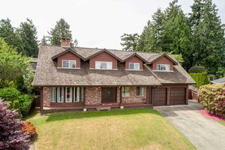Photo 1: 5278 3A Avenue in Delta: Pebble Hill House for sale (Tsawwassen)  : MLS®# R2276207