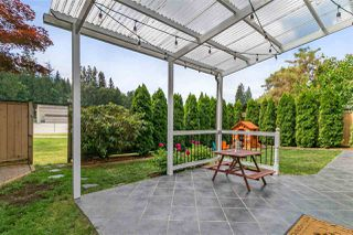 "Photo 18: 1886 BLUFF Way in Coquitlam: River Springs House for sale in ""RIVER SPRINGS"" : MLS®# R2276272"