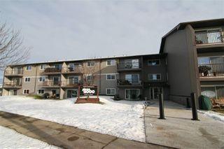 Main Photo: 324 15105 121 Street in Edmonton: Zone 27 Condo for sale : MLS®# E4117150