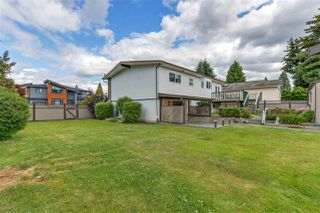Photo 19: 822 REGAN Avenue in Coquitlam: Coquitlam West House for sale : MLS®# R2284027