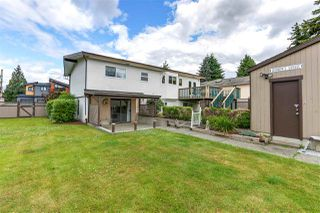 Photo 17: 822 REGAN Avenue in Coquitlam: Coquitlam West House for sale : MLS®# R2284027