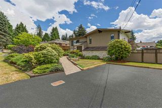 Photo 2: 822 REGAN Avenue in Coquitlam: Coquitlam West House for sale : MLS®# R2284027