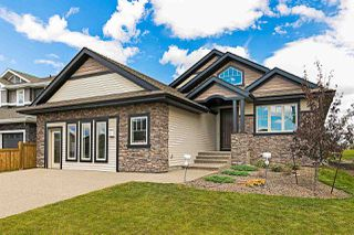Main Photo: 5 Lilac Bay: Spruce Grove House for sale : MLS®# E4118943