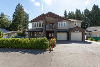 Photo 1: 2344 GRANT Street in Abbotsford: Abbotsford West House for sale : MLS®# R2285779