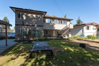 Photo 20: 2344 GRANT Street in Abbotsford: Abbotsford West House for sale : MLS®# R2285779