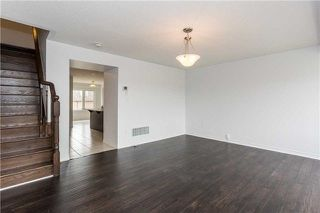 Photo 8: 37 Volner Road in Brampton: Northwest Brampton House (3-Storey) for sale : MLS®# W4199930