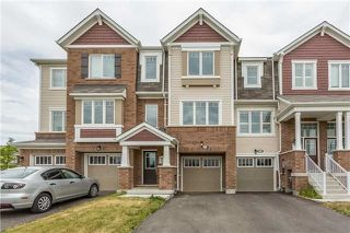 Photo 1: 37 Volner Road in Brampton: Northwest Brampton House (3-Storey) for sale : MLS®# W4199930