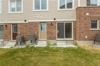 Photo 20: 37 Volner Road in Brampton: Northwest Brampton House (3-Storey) for sale : MLS®# W4199930