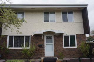 Main Photo: 204 ROSELAND Village in Edmonton: Zone 02 Townhouse for sale : MLS®# E4125827