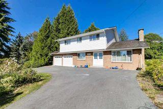 Main Photo: 5830 SPERLING Avenue in Burnaby: Deer Lake House for sale (Burnaby South)  : MLS®# R2302716