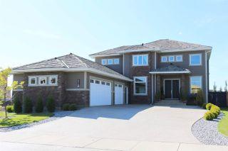 Main Photo: 6012 30 Street NE: Rural Leduc County House for sale : MLS®# E4128095