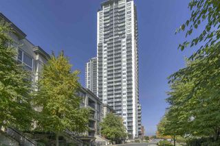 "Photo 1: 2007 13325 102A Avenue in Surrey: Whalley Condo for sale in ""Ultra"" (North Surrey)  : MLS®# R2309145"