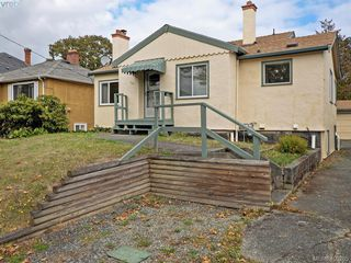 Photo 1: 114 E Maddock Ave in VICTORIA: Vi Burnside House for sale (Victoria)  : MLS®# 798646