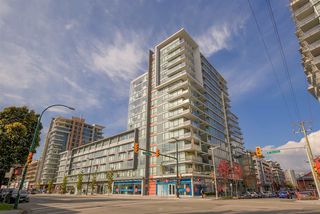 Main Photo: 908 1783 MANITOBA Street in Vancouver: False Creek Condo for sale (Vancouver West)  : MLS®# R2311978