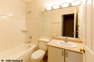 "Photo 11: 40 5988 HASTINGS Street in Burnaby: Capitol Hill BN Condo for sale in ""SATURNA"" (Burnaby North)  : MLS®# R2314385"