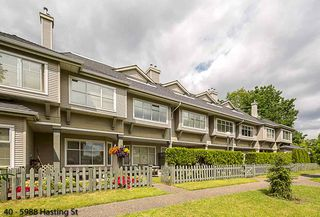 "Photo 13: 40 5988 HASTINGS Street in Burnaby: Capitol Hill BN Condo for sale in ""SATURNA"" (Burnaby North)  : MLS®# R2314385"