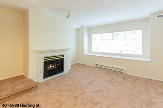 "Photo 5: 40 5988 HASTINGS Street in Burnaby: Capitol Hill BN Condo for sale in ""SATURNA"" (Burnaby North)  : MLS®# R2314385"