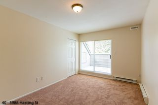 "Photo 8: 40 5988 HASTINGS Street in Burnaby: Capitol Hill BN Condo for sale in ""SATURNA"" (Burnaby North)  : MLS®# R2314385"