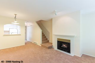 "Photo 7: 40 5988 HASTINGS Street in Burnaby: Capitol Hill BN Condo for sale in ""SATURNA"" (Burnaby North)  : MLS®# R2314385"