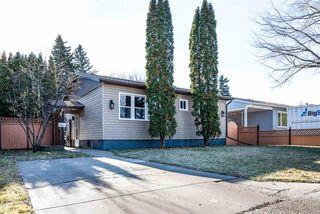 Main Photo: 3633 112 Avenue in Edmonton: Zone 23 House for sale : MLS®# E4133956