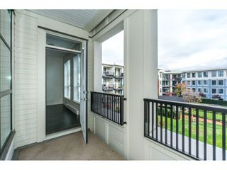 "Photo 11: 306 15168 33 Avenue in Surrey: Morgan Creek Condo for sale in ""Harvard Gardens - Elgin House"" (South Surrey White Rock)  : MLS®# R2318649"