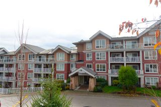 "Main Photo: 511 6440 194 Street in Surrey: Clayton Condo for sale in ""WATERSTONE"" (Cloverdale)  : MLS®# R2324273"