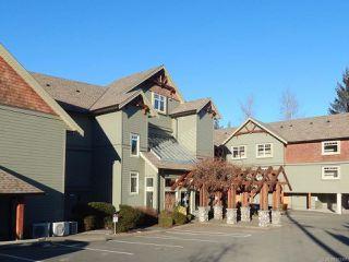 Photo 1: 107C 1800 Riverside Lane in COURTENAY: CV Courtenay City Condo Apartment for sale (Comox Valley)  : MLS®# 803107
