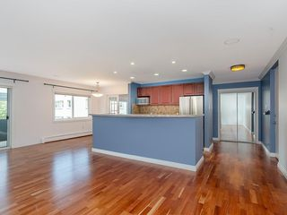 Photo 2: 304 823 ROYAL Avenue SW in Calgary: Upper Mount Royal Apartment for sale : MLS®# C4220816