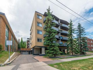 Photo 1: 304 823 ROYAL Avenue SW in Calgary: Upper Mount Royal Apartment for sale : MLS®# C4220816