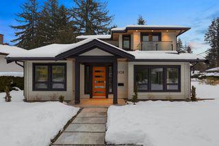 "Photo 20: 2108 BERKLEY Avenue in North Vancouver: Blueridge NV House for sale in ""Blueridge"" : MLS®# R2331376"