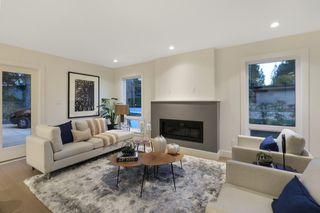 "Photo 2: 2108 BERKLEY Avenue in North Vancouver: Blueridge NV House for sale in ""Blueridge"" : MLS®# R2331376"