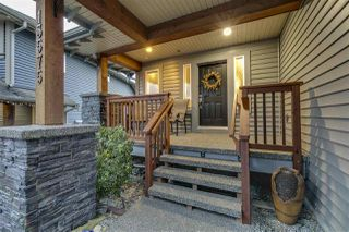 "Photo 3: 13575 230A Street in Maple Ridge: Silver Valley House for sale in ""HAMPSTEAD"" : MLS®# R2331685"