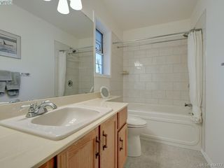 Photo 14: 997 Scottswood Close in VICTORIA: SE Broadmead Single Family Detached for sale (Saanich East)  : MLS®# 804307