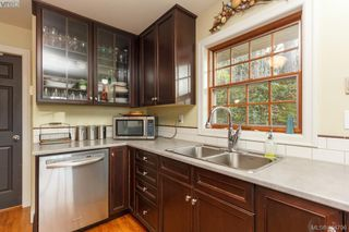Photo 10: 1182 Clovelly Terrace in VICTORIA: SE Maplewood Single Family Detached for sale (Saanich East)  : MLS®# 404796