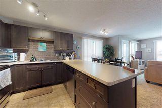 Main Photo: 247 1520 HAMMOND Gate in Edmonton: Zone 58 Condo for sale : MLS®# E4140856