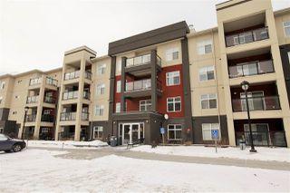 Main Photo: 259 7805 71 Street NW in Edmonton: Zone 17 Condo for sale : MLS®# E4141020