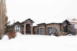 Main Photo: 518 52328 RR 233: Rural Strathcona County House for sale : MLS®# E4141773
