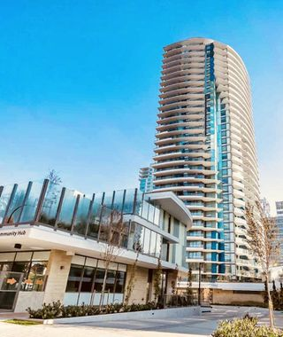 "Photo 12: 3006 8189 CAMBIE Street in Vancouver: Marpole Condo for sale in ""NORTHWEST"" (Vancouver West)  : MLS®# R2336022"