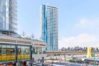 "Photo 1: 3006 8189 CAMBIE Street in Vancouver: Marpole Condo for sale in ""NORTHWEST"" (Vancouver West)  : MLS®# R2336022"