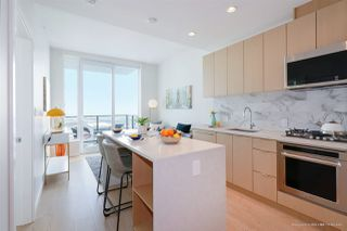 "Photo 4: 3006 8189 CAMBIE Street in Vancouver: Marpole Condo for sale in ""NORTHWEST"" (Vancouver West)  : MLS®# R2336022"