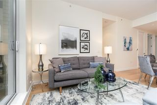 "Photo 3: 313 77 WALTER HARDWICK Avenue in Vancouver: False Creek Condo for sale in ""KAYAK"" (Vancouver West)  : MLS®# R2337968"