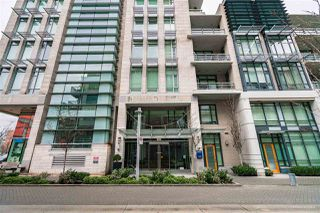"Photo 18: 313 77 WALTER HARDWICK Avenue in Vancouver: False Creek Condo for sale in ""KAYAK"" (Vancouver West)  : MLS®# R2337968"
