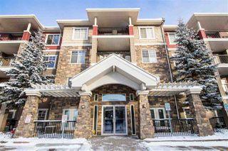 Photo 2:  in Edmonton: Zone 55 Condo for sale : MLS®# E4143252