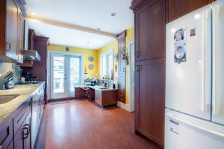 Photo 5: 3105 W 14TH Avenue in Vancouver: Kitsilano House for sale (Vancouver West)  : MLS®# R2340276