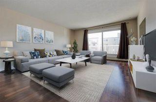 Main Photo: 301 10615 110 Street in Edmonton: Zone 08 Condo for sale : MLS®# E4143852