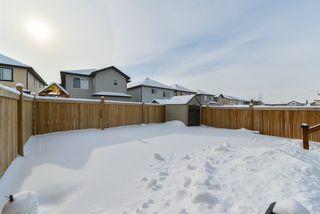 Photo 28: 5415 5 Avenue in Edmonton: Zone 53 House for sale : MLS®# E4144290
