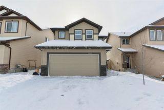 Photo 1: 5415 5 Avenue in Edmonton: Zone 53 House for sale : MLS®# E4144290